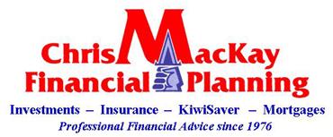 Chris MacKay Financial Planning